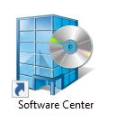 Software center ikon